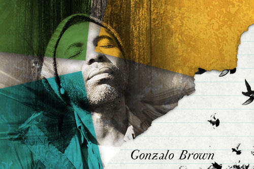 Gonzalo Brown