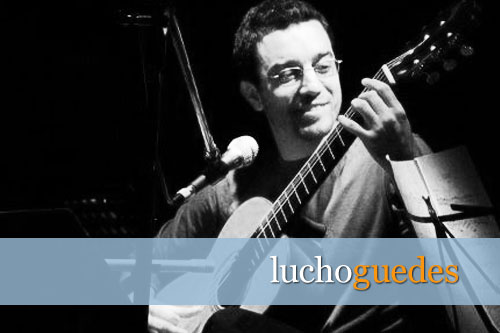 Lucho Guedes